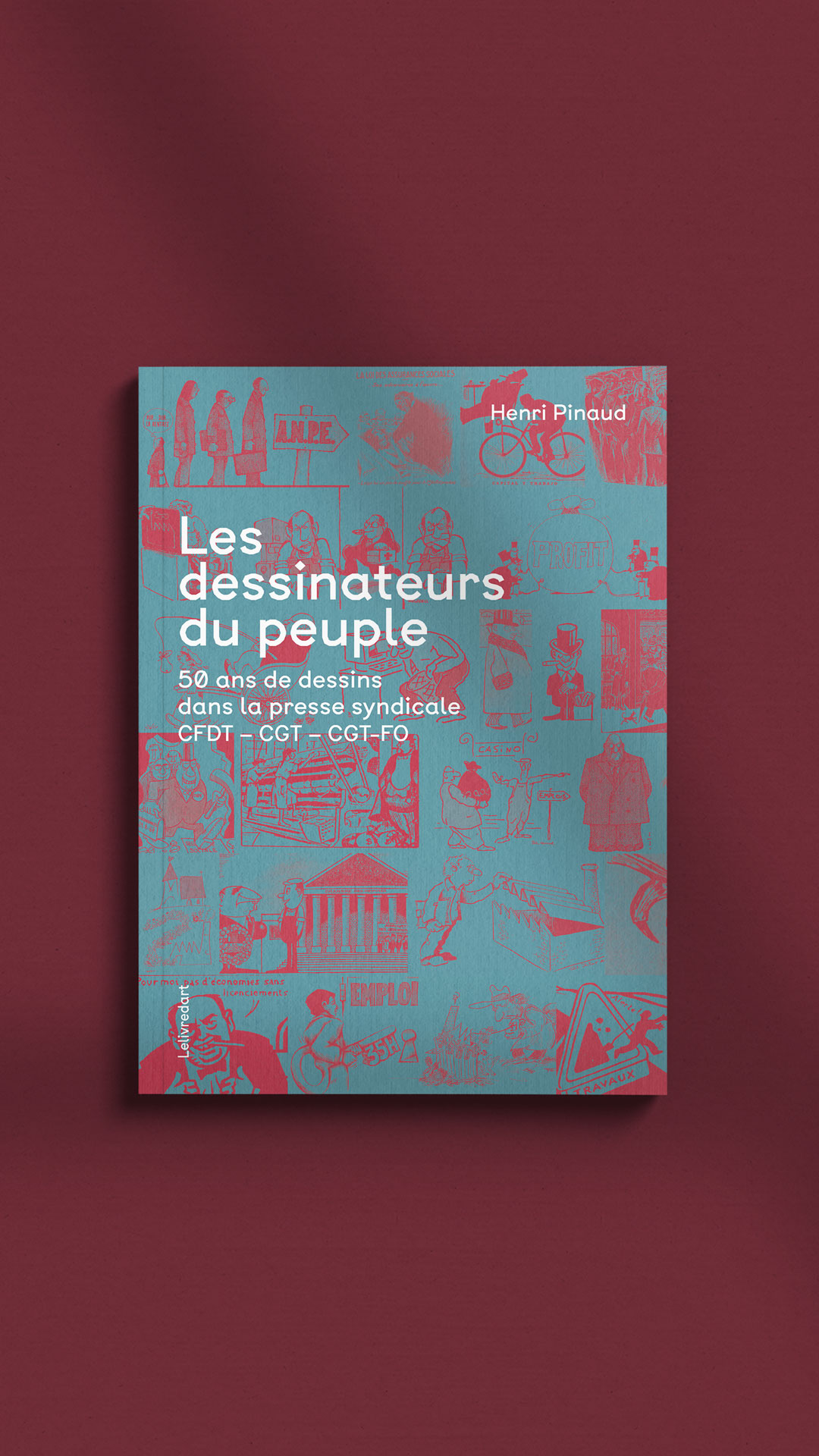 Dessinateurs du peuple